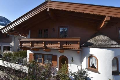 W-02HMOF Kleines Tiroler Haus in zentraler, sonniger Lage - SKI IN