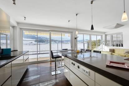 Erstklassige Wohnung in TOP Aussichtslage