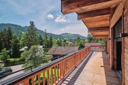 Prime Prama – Alpine Eleganz am Wilden Kaiser