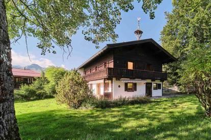 Tiroler Landhaus in hervorragender Lage