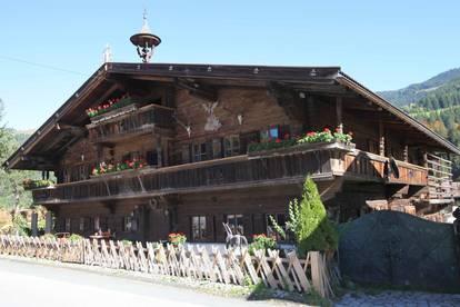 W-02ADKH Historisches Bauernhaus zur Miete