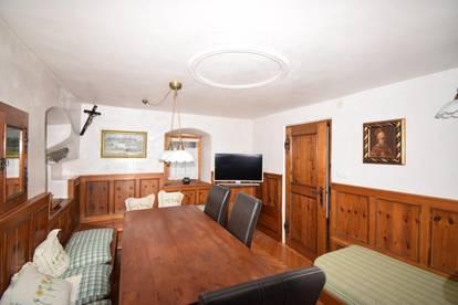 Ferienhaus kurzfristig (wochenweise) in Reith zu vermieten