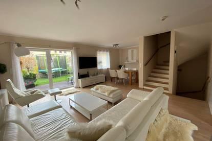 3,5 Zimmer Reihenhaus mit Garten und KFZ-Abstellplatz!