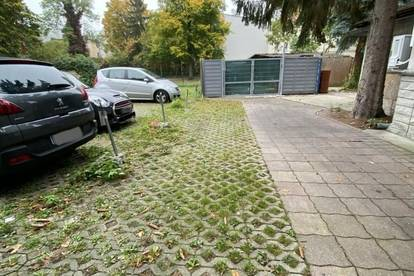 Parkplatz in Badener Bestlage zu mieten!