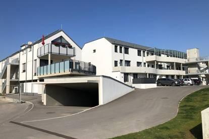 BAUTEIL 2 !! MIETKAUF - 3 Zimmer mit 16m² Balkon