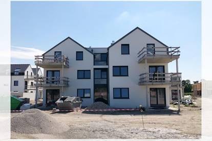 4 Zimmer Wohnung mit 193m² Garten