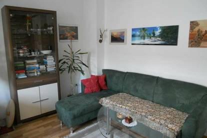 Bezaubernde Maisonette 2-Zimmer Mietwohnung