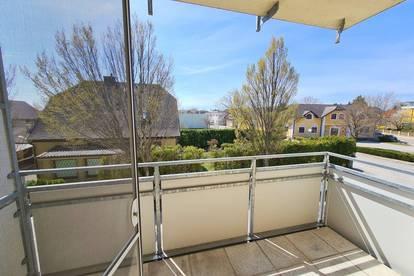 Pärchen aufgepasst! 3 Zimmer-Wohnung mit Süd-Balkon