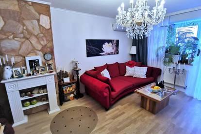101m²- 4 Zimmerwohnung mit Aircondition und Weitblick !