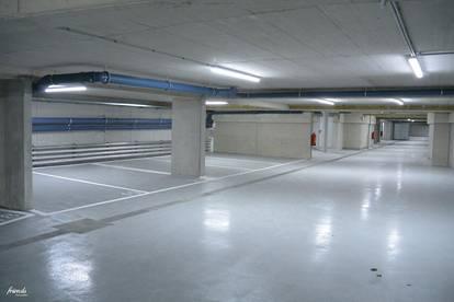 Tiefgarage KFZ-Abstellplatz