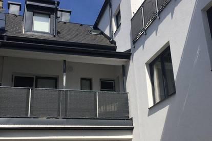 Anlegerwohnung mit Mieter im Zentrum von Brunn!