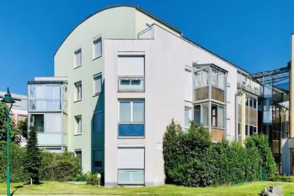 3 Zimmerwohnung mit Tiefgaragenplatz