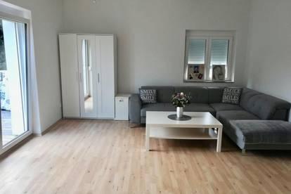 2 Zimmer - Dachgeschoß mit 12 m2 Balkon