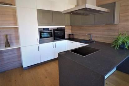 Perfekte Wohnung - vermietet bis 2023
