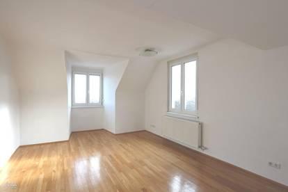 Toplage Altstadt Mödling: Sonnige 2-Zimmer mit traumhaftem Wienblick