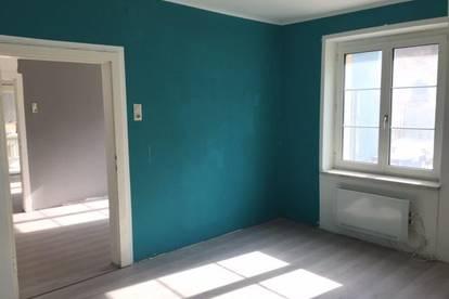 Schöne, helle 3 Zimmer Wohnung in Breitenau
