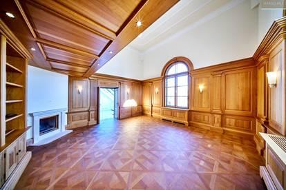 Herrschaftliche Residenz & repräsentativer Firmensitz