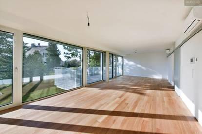Sonnige 4-Zimmer Wohnung mit Terrasse in Grinzinger Toplage