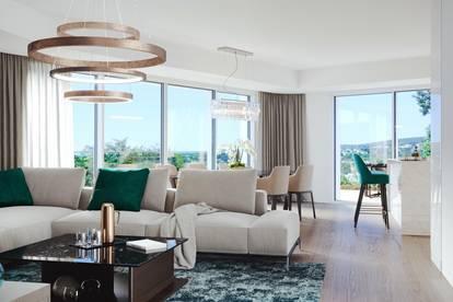 Exklusive Eigentumswohnungen in Döblinger Toplage - provisionsfrei kaufen