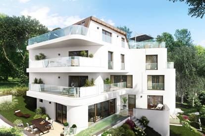Exklusive Gartenwohnung in Döblinger Toplage - provisionsfrei kaufen