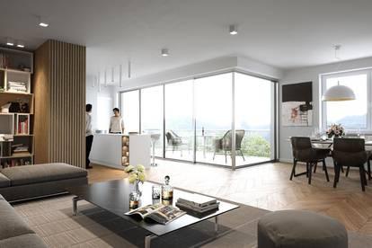 ZENTRAL & EXCLUSIV VITANEUM - Leben am Markt  Großzügige Penthousewohnung in Bestlage direkt vom Bauträger