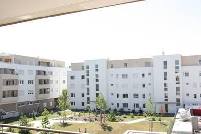 Perfekt gelegene 2-Zimmerwohnung in Waidmannsdorf mit Balkon und Loggia