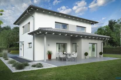 Traumhaus am Land/50km von Wien inkl. Grundstück