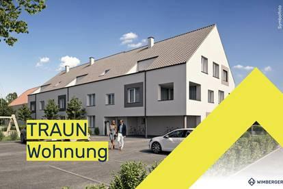 Schönes Wohnen in Traun - 4 Zimmer Wohnung mit schöner Terrasse - Top 9