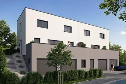 Doppelhaus inkl. Grundstück