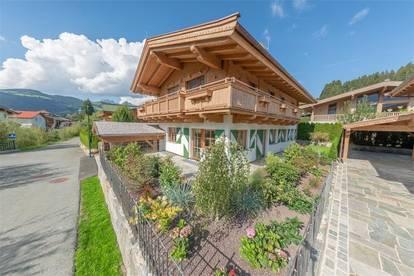 Neues Tiroler Landhaus zu verkaufen