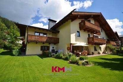 Exclusiv-Verkauf! Garten-Wohnung im Almdorf Königsleiten in der Zillertalarena