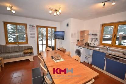 Exclusiv-Verkauf! Schöne Wohnung in Hochkrimml. Zweitwohnsitz.