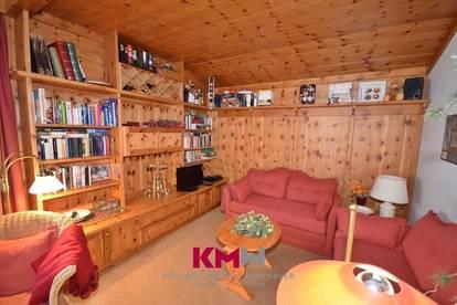 Exklusiv-Verkauf! Zweitwohnsitz, Gemütliche Ferienwohnung in Königsleiten. In 2 Minuten in der Gondelbahn.
