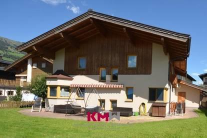 RESERVIERT! Großzügiges Einfamilienhaus in der Nationalparkstadt Mittersill