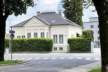 Repräsentative Jahrhundertvilla in Villach