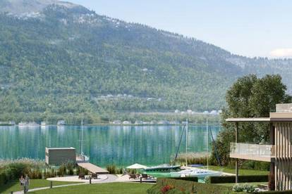 Seehaus am Ossiacher See