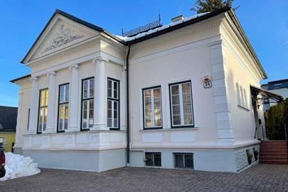 Repräsentative Jahrundertvilla in Villach