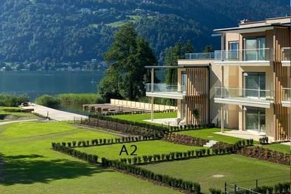 Seegartenwohnung am Ossiacher See - The Lakes