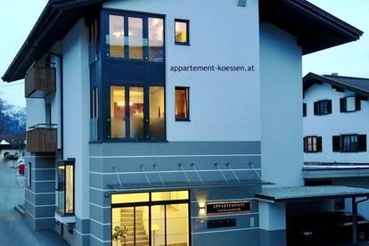 Wohn(t)raum: geschmackvolle 3-Zimmer Wohnung mit Ausblick im Ortszentrum