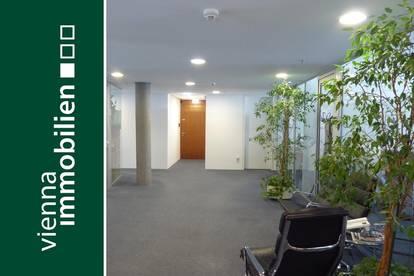 Großzügiges Büro auf der Mariahilfer Straße