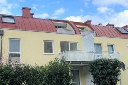 Parsch: 2 Zi - großer Balkon - ruhige Lage - Parkplatz!