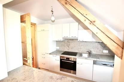 2 ZI + neu renoviert + moderne Küche
