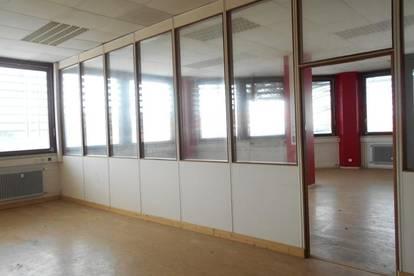 OFFICE TOWER  3Etagen 294m²-914m²  Stellplätze, provisionsfrei Liebenau Toplage nahe Stadthalle