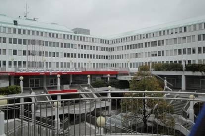 Provisionsfrei! 210 m² Geschäftsfläche Park & Ride U3 Erdberg