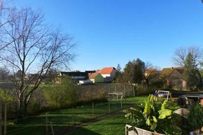 PROVISIONSFREI! Stadtrandlage mit Grünblick günstige 3ZI mit Parkplatz AllgGarten