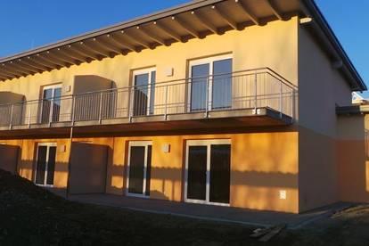 NEUBAU-NATURNAH-SONNIG moderne 3ZI+Balkon/Garten Carport,Parkplatz BARRIEREFREI! PROVISIONSFREI!