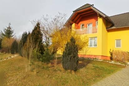 Golf-Thermenregion Familienidylle in Burgau 6 Zimmer, Doppelgarage 1546m² Grundstück