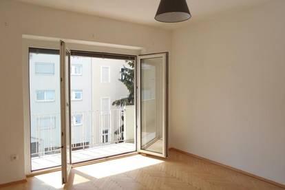 Bestlage beim FA nahe Zentrum großzügige 3ZI mit 8m² Balkon