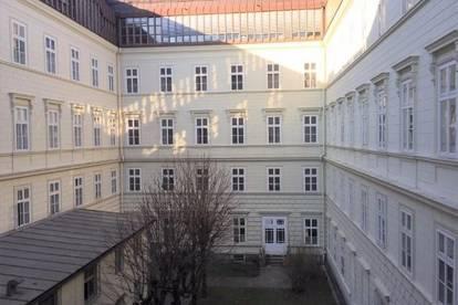 Büro- und Geschäftshaus beim Mirabellplatz - provisionsfrei