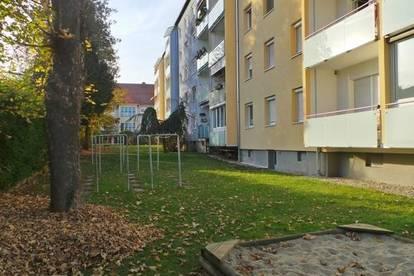 Beste Innenstadtlage sonnige 4ZI+Balkon inkl.Parkplatz Erstbezug nach Sanierung